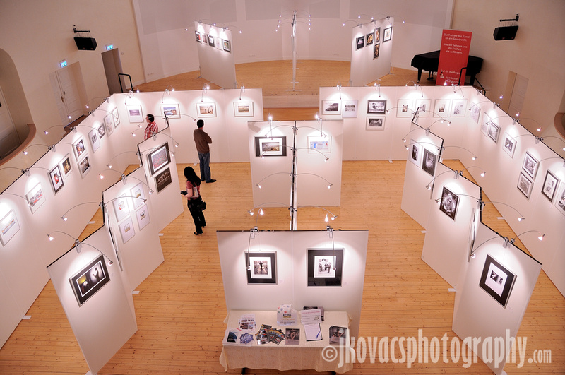 Merchweiller Exhibition 2012