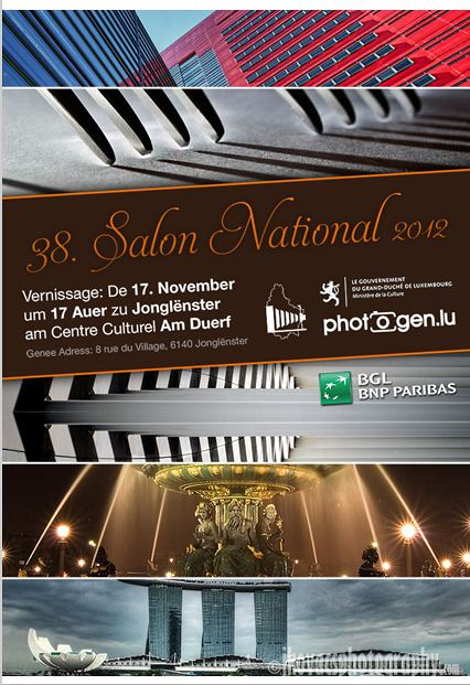 Salon National 2012