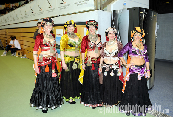 Ninsianna Dance Group